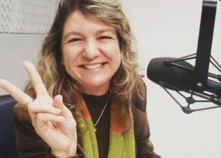 Selma Sueli Silva - Youtuber, journalist and radio personality
