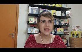 Sophia Mendonça fala sobre autismo, crises e estresse pós-traumático