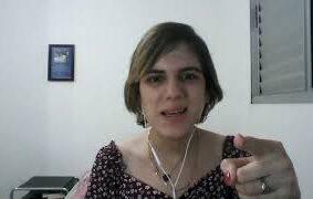 Sophia Mendonça em episódio Mundo Autista - Autismo e Comportamento Autocentrado