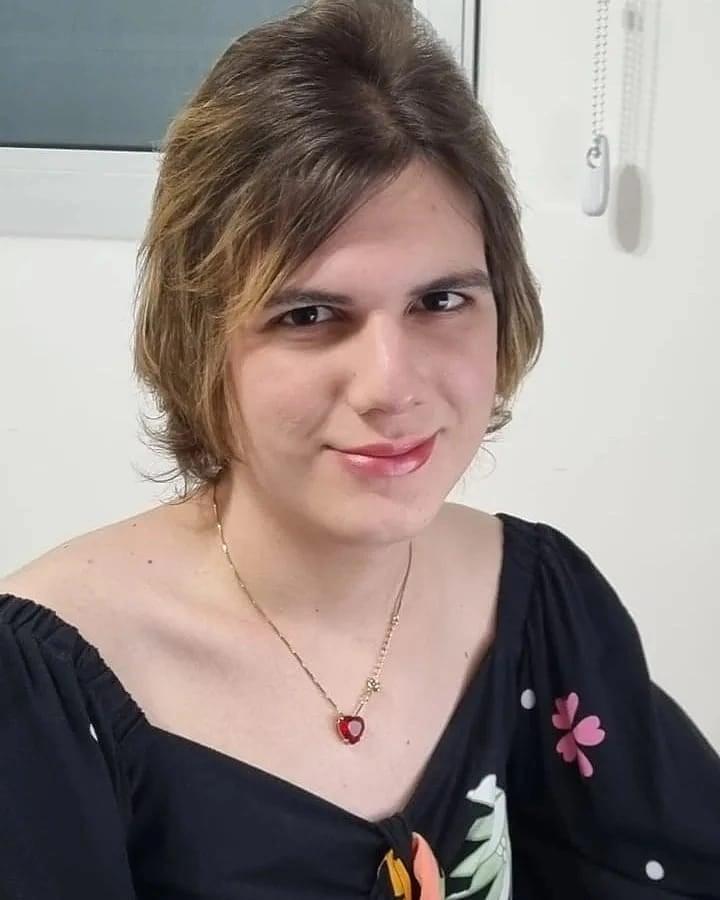 Sophia Mendonça, jornalista e mestranda pela UFMG
