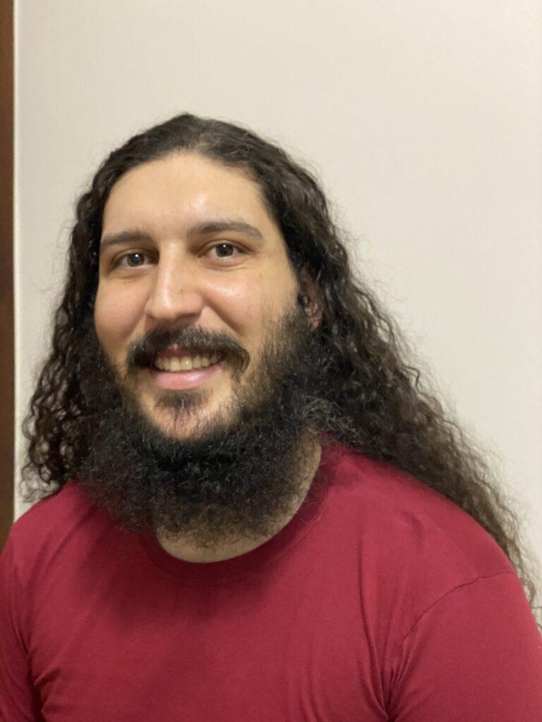 Psicólogo Renan Kleber