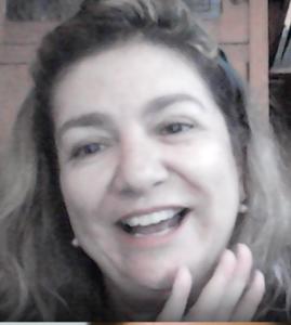 Selma Sueli Silva, mini currículo